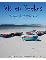 Vis en Seekos Resepte (51 eResepte: Afrikaanse uitgawe)