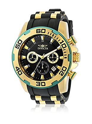 Invicta Watch Reloj de cuarzo Man 22347 50 mm