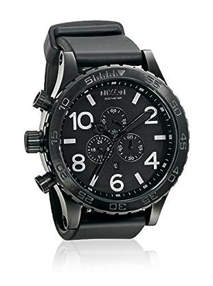 Nixon Uhr mit japanischem Uhrwerk Man 5130  51 mm