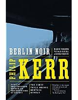 Berlin Noir (Crime, Penguin)