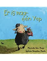 Er is maar één Yep (Dutch Edition)