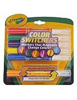 Crayola Color Switchers