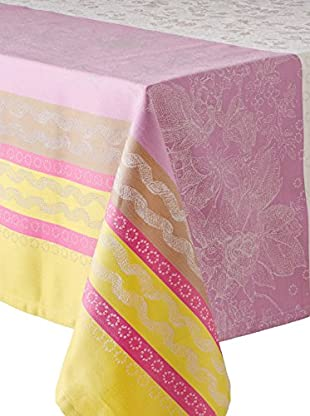 Garnier-Thiebaut Ribambelle Tablecloth