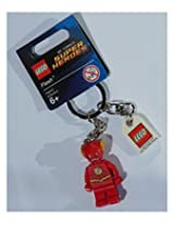 LEGO Super Heroes Flash Key Chain 853454