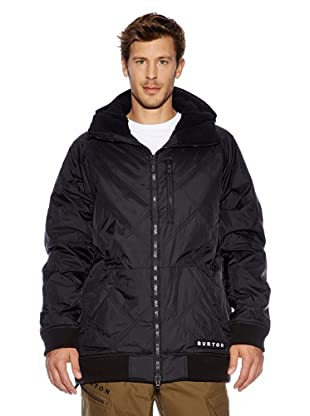 Burton Jacke Ra Work Load (true black)