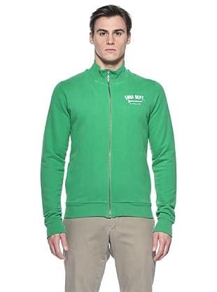 Mistral Sudadera Ned (Verde)