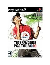 Tiger Woods PGA Tour 10 (PS2)