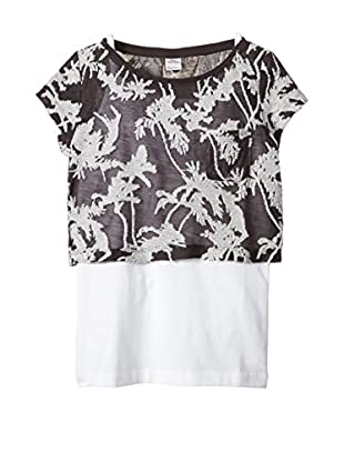 s.Oliver Camiseta Manga Corta 66.504.32.2320