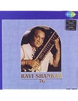 Ravi Shankar - 70