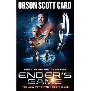 Ender's Game: Ender Saga: Book 1
