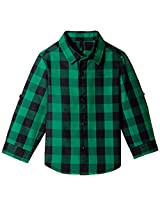United Colors of Benetton Boys' Shirt