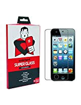 Scratchgard Super Glass Screen Protectors for Apple iPod Touch 5th Generation