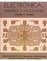 Electronica, Principios Y Aplicaciones/electronics, Principles and Applications