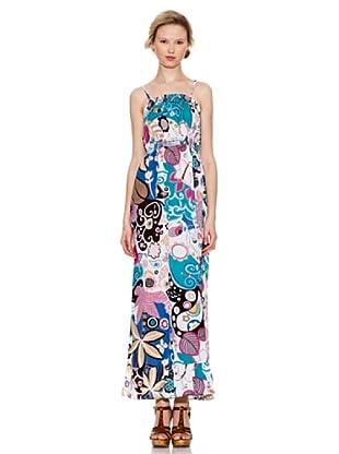 Tonalá Vestido Soraya (Multicolor)