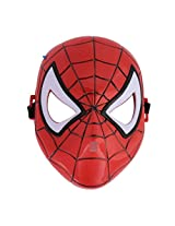 Tootpado Super Hero Spiderman Camouflage Face Mask Cosplay for Party (Led Light)