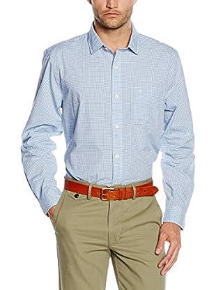 Dockers Camicia Uomo Refined Poplin Ls Standard