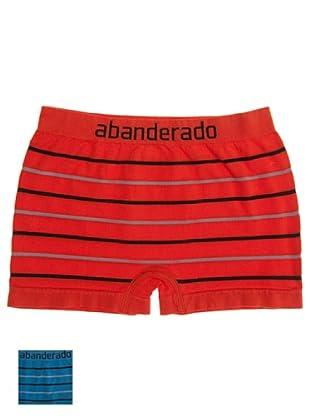 Abanderado Boxer Seamless Pack2 (Multicolor 00A)