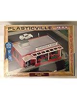 Plasticville Usa Mens Store 2905