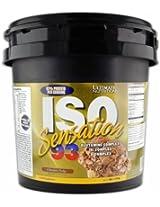 Ultimate Nutrition ISO Sensation 93 - 5 lbs (Chocolate)
