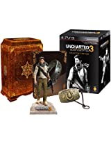 Uncharted 3: Drake's Deception - Collector's Edition (PS3)