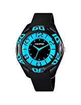 Calypso Analog Black Dial Unisex Watch - K5622/2