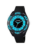 Calypso Analog Black Dial Unisex Watch - K5622/2