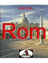 Rom (Drei Städte 2) (German Edition)