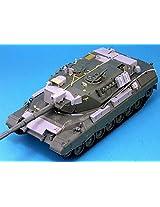 Legend Productions 1:35 Leopard 1 A5 Dk1 Conversion Set For Meng Ts 007 #Lf1282