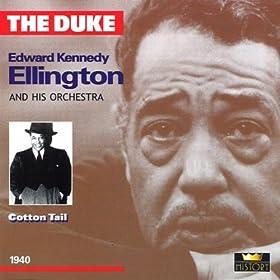 ♪Cotton Tail/Duke Ellington | 形式: MP3 ダウンロード