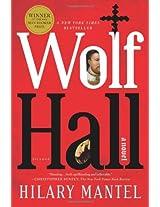 Wolf Hall: A Novel (Man Booker Prize)