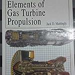 Elements of Gas Turbine Propulsion