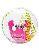Intex Aquarium Balls, Red