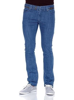 GFF Pantalón Andalusite (Azul Claro)