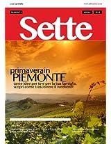 Sette - Aprile 2012 (Sette Rivista - 2012)