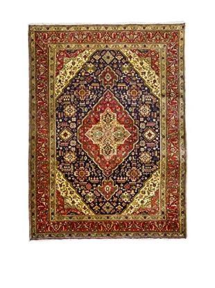 RugSense Teppich Persian Tabriz mehrfarbig 310 x 200 cm