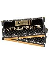 Corsair Vengeance Performance 16GB (2x8GB) DDR3L 1600MHz PC3 12800 Laptop Memory Kit 1.35V/1.5V