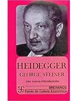 Heidegger (Breviarios)