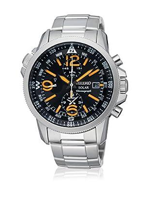 Seiko Reloj SSC077P1 Metal 42  mm