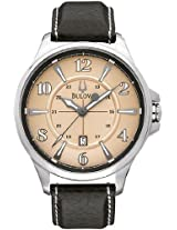 Bulova Adventurer Men's Quartz Watch 96B136
