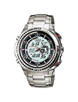Casio Edifice Chronograph EFA-121D-7AV (ED265) Watch - For Men