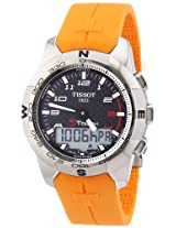 Tissot T0474204720701 Wrist Watch - For Men