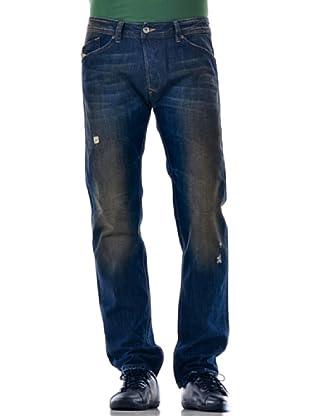 Diesel Pantalón Putnam (Azul)