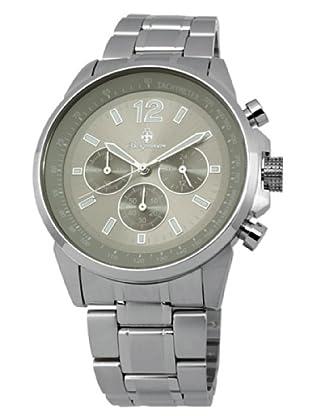 Burgmeister Herren-Armbanduhr XL Chronograph Quarz Edelstahl BM608-191