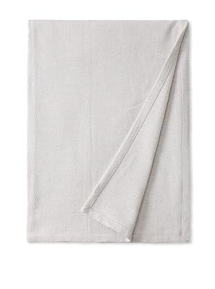 DownTown Co. Herringbone Blanket