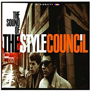 The Sound of Style Council