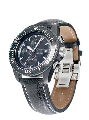 Carrera Reloj 75004 negro