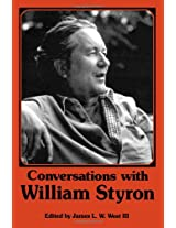 Conversations with William Styron (Literary Conversations Series)