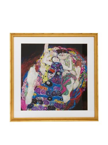 Gustav Klimt - The Virgin, 29
