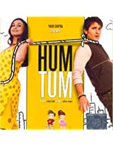 Hum Tum (2004) [Blu-ray] (Saif Ali Khan / Drama - Romance / Hindi Film / Bollywood Movie / Indian Cinema)