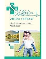 Swallowbrook se bruilof van die jaar (Medies) (Afrikaans Edition)